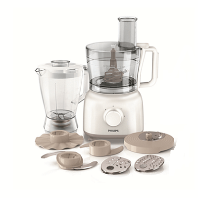 Philips Daily Collection Food Processor 1.5 L HR7628/01