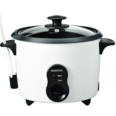 Kenwood Rice Cooker 1.8 L - RC410 - Dfreamworks Integrated Systems