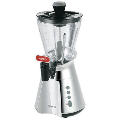 Kenwood Smoothie Blender With Dispensing Tap - SB266 - Dreamworks Integrated Systems