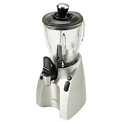 Kenwood Smoothie Blender With Dispensing Tap 1.5 L - SB327 - Dreamworks Integrated Systems