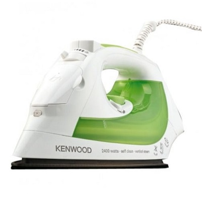 Kenwood Steam Iron ISP200 - Green - Dreamworks Integrated Systems