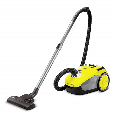 Karcher Dry Vacuum Cleaner VC 2 1.198-105.0