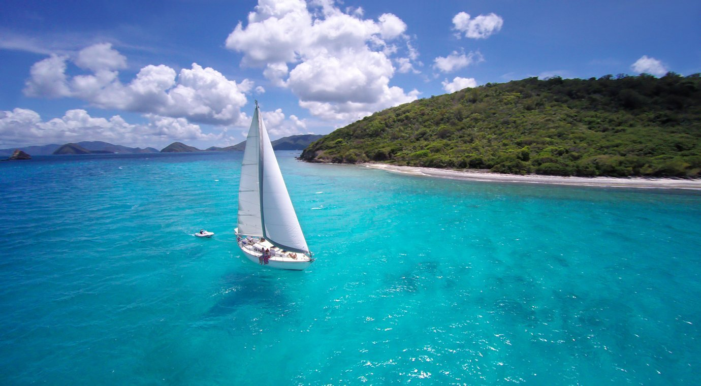 Yacht Charter Vacations Yacht Hire Amp Rentals Dream