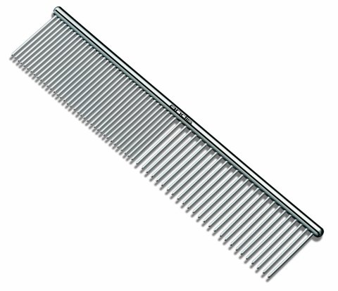 Andis Steel Grooming Comb