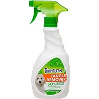 TropiClean Tangle Remover for Dogs
