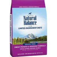 Natural Balance Dog Food - Puppy Supplies - Recommended Puppy Food Brands for Aussiedoodles