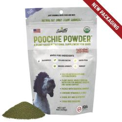 Poochie Powder - Raw Dog Food Supplement
