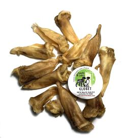 LAMB EARS DOG TREATS and Chews