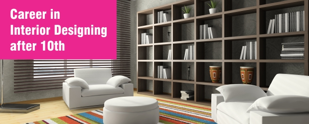 career in interior designing