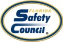 Florida Safety Council Logo SM