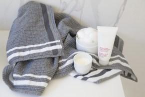 LJF Bath Towels