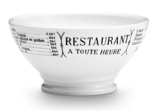 Brassserie soup