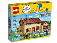 LEGO Das Simpsons Haus 71006, 249,90