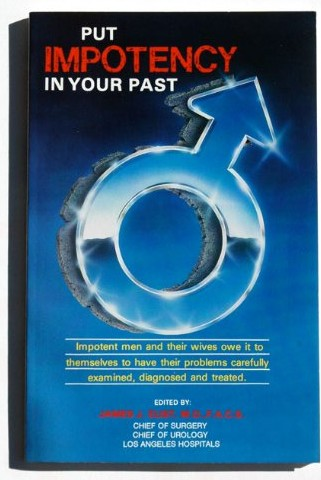 Put Impotency In Your Past Book Cover