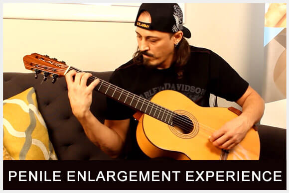 Penile Enlargement Experience