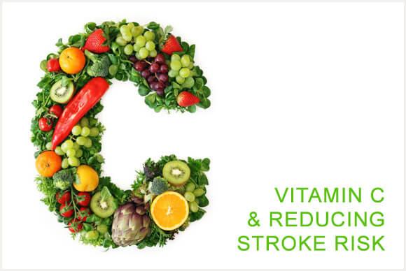 vitamin c benefits Image