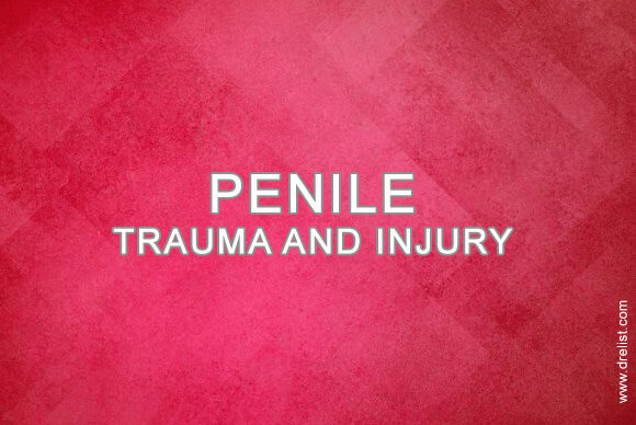 Penile Trauma and Injury Image
