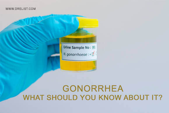 Gonorrhea – What Should You Know About it? Image