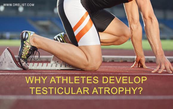 Why Athletes Develop Testicular Atrophy And How To Reverse It? Image