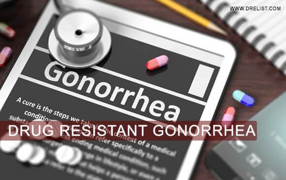 Drug Resistant Gonorrhea – What should you know about it? Image