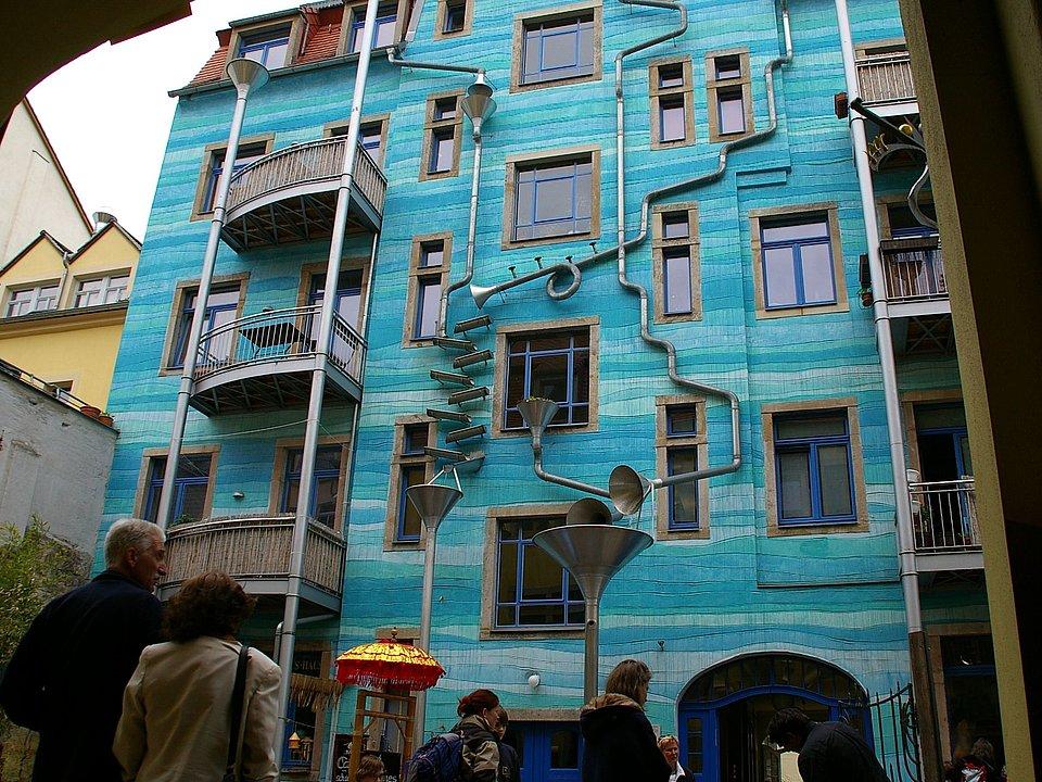 Einkaufen in Dresden  unsere Shopping Tipps