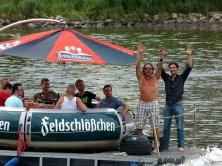 Bootfahren für Männer