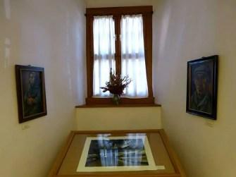 Fenster und Bildergalerie
