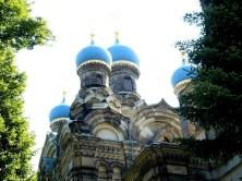 Rusische-Kirche