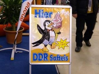DDR Softeis