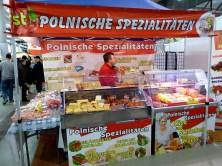 Polnische Spezialitäten