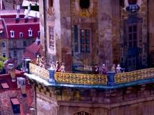 Details aus dem Panometer Dresden