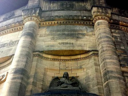 Lapidarium Ruine