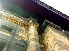 Pfeiler der Zionskirche