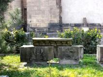 Steinblöcke Alte Zionskirche5