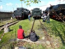 Dampfloktreffen in Dresden 27