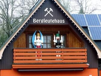 Weihnachten in der Spielzeugstadt Seiffen Bild 7