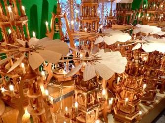 Weihnachten in der Spielzeugstadt Seiffen Bild 16
