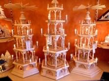 Weihnachten in der Spielzeugstadt Seiffen Bild 34