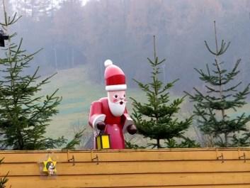 Weihnachten in der Spielzeugstadt Seiffen Bild 3