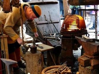 Weihnachtsmarkt Dresden Handwerker
