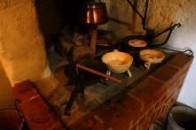 Alte Burgküche