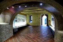 Eingang Burg Mildenstein
