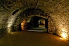 Verlies Burg Mildenstein