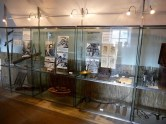 Ausstellung Burg Hohnstein
