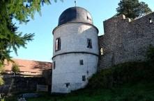 Kleiner Turm mit Kuppel