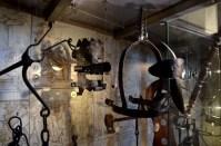 Ausstellung Burg Stolpen