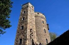 Burg Stolpen Turm