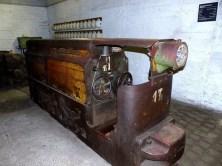 Bergbaumuseum Maschine