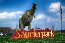 Willkommen im Saurierpark Kleinwelka