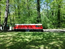 Carola See Parkbahn